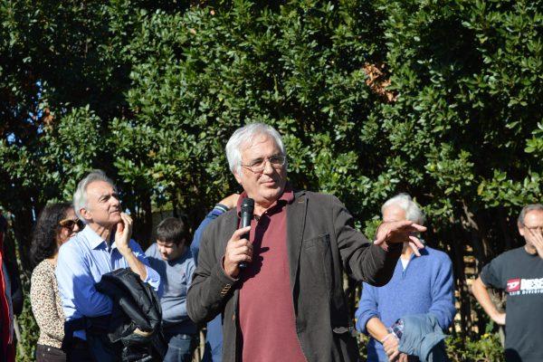 inaugurazione serra cooperativa garibaldi romaee