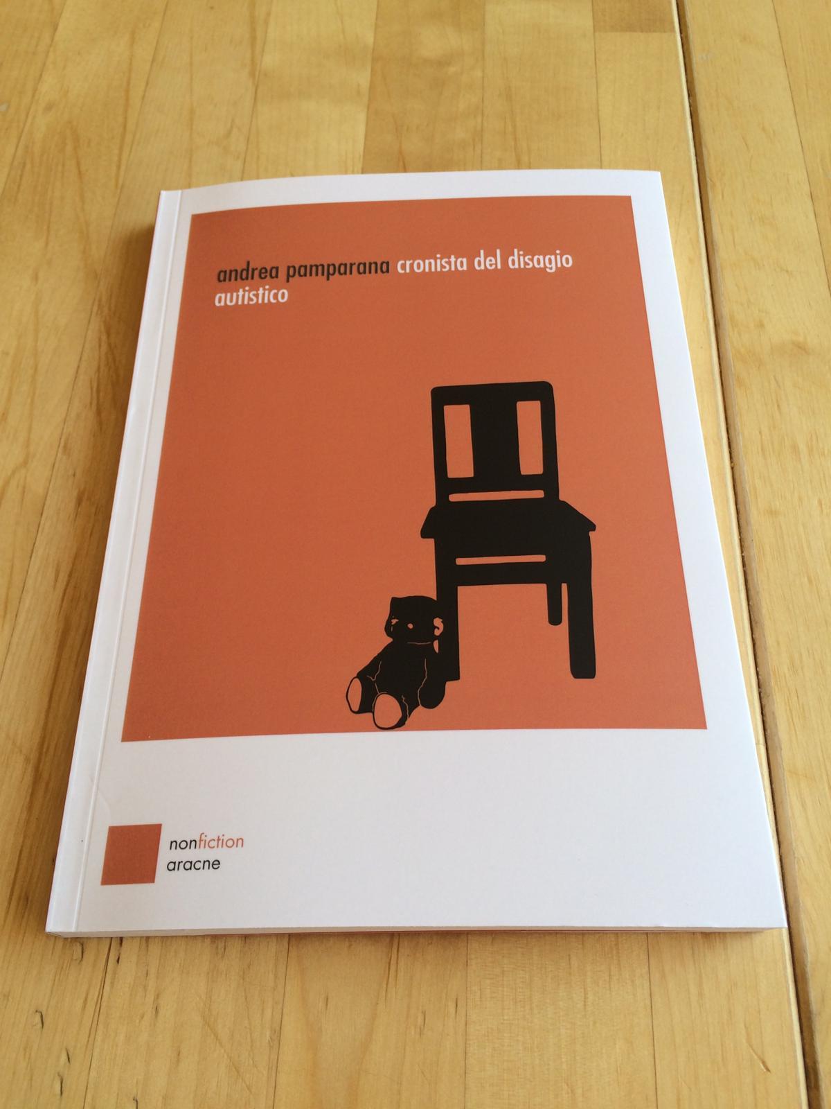 Presso la Cooperativa Garibaldi presentato il libro di Pamparana sull'autismo