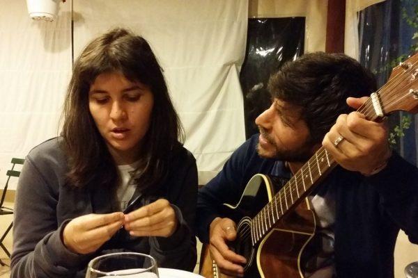 inclusione sociale cooperativa garibaldi roma 3